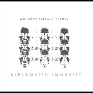 Wounded Buffalo Theory 歌手頭像