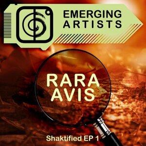 Rara Avis 歌手頭像