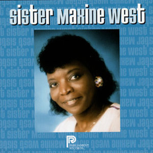 Sister Maxine West 歌手頭像