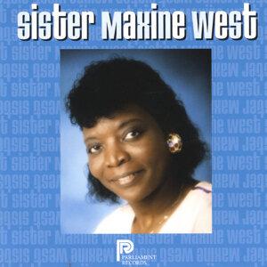 Sister Maxine West 歌手頭像