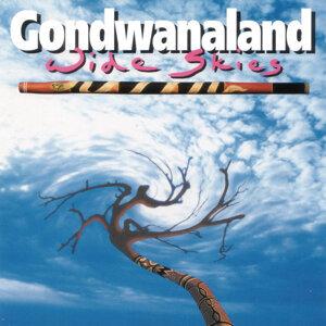 Gondwanaland 歌手頭像