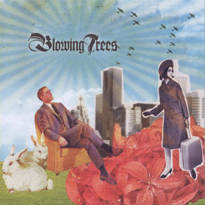 Blowing Trees