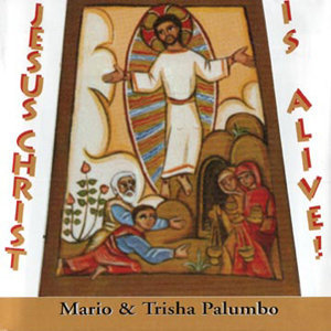 Mario & Trisha Palumbo 歌手頭像