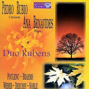Duo Rubens 歌手頭像