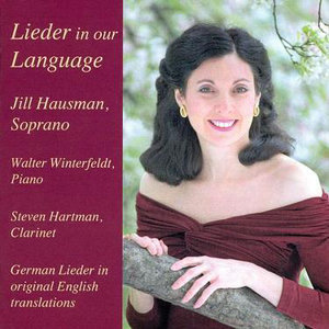 Lieder In Our Language/Jill Hausman 歌手頭像