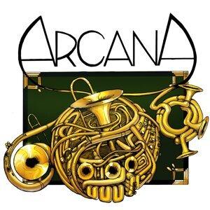 Arcana 歌手頭像