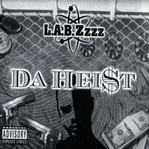 The L.A. B.Z. 歌手頭像