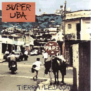 Super Uba 歌手頭像