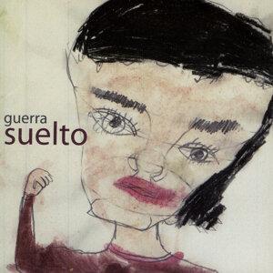 Pablo Guerra 歌手頭像