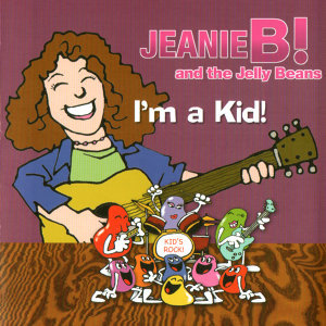 Jeanie B! and The Jelly Beans