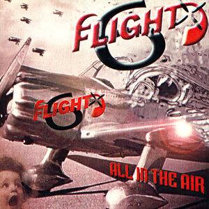 Flight 6 歌手頭像