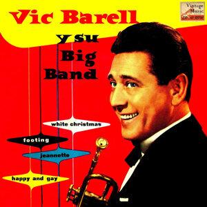 Vic Barell 歌手頭像