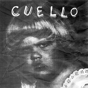 Cuello 歌手頭像