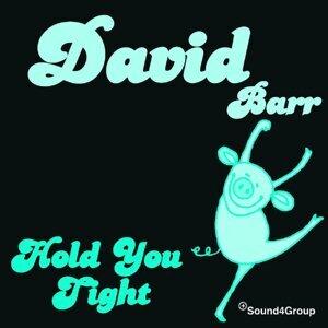 David Barr 歌手頭像