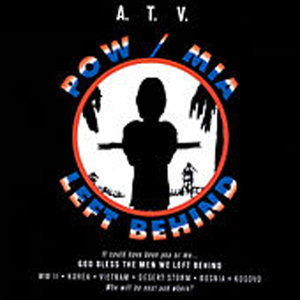 A.T.V. 歌手頭像