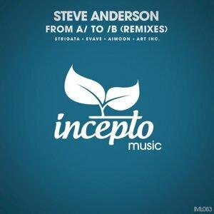 Steve Anderson 歌手頭像