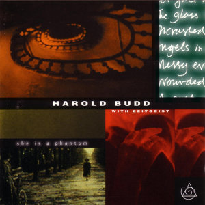 Harold Budd With Zeitgeist