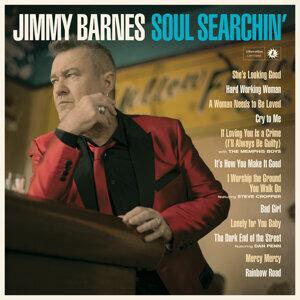Jimmy Barnes (吉米拜恩) 歌手頭像