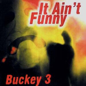 Buckey 3 歌手頭像