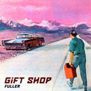 Gift Shop 歌手頭像