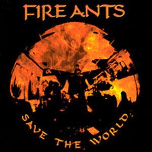 Fire Ants 歌手頭像
