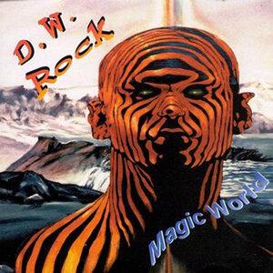 D.W. Rock 歌手頭像