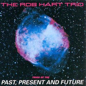Rob Hart Trio 歌手頭像