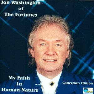 Jon Washington of The Fortunes 歌手頭像