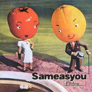 Sameasyou 歌手頭像