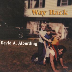 David A. Alberding