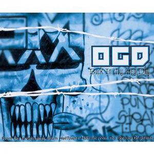 OGD 歌手頭像