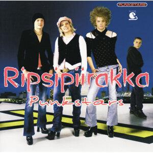 Ripsipiirakka 歌手頭像