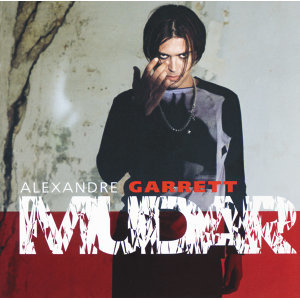 Alexandre Garrett 歌手頭像