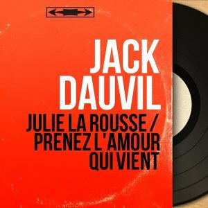 Jack Dauvil 歌手頭像
