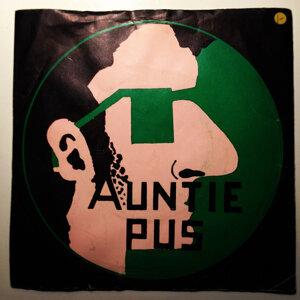 Auntie Pus