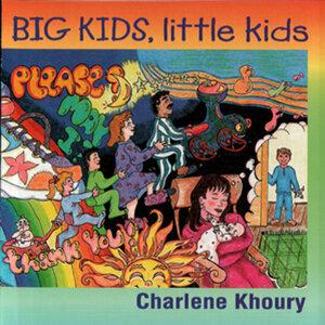 Charlene Khoury 歌手頭像