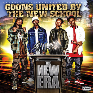 Goons United By the New School 歌手頭像