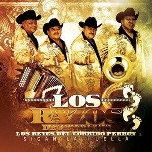 Los Razos de Reynaldo 歌手頭像