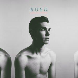 Boyd 歌手頭像