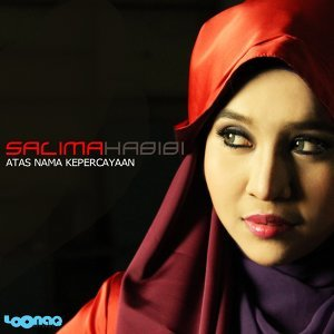 Salima Habibi 歌手頭像