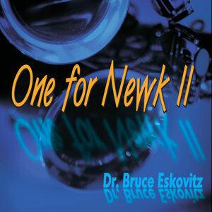 Dr. Bruce Eskovitz