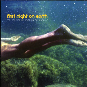 First Night on Earth 歌手頭像