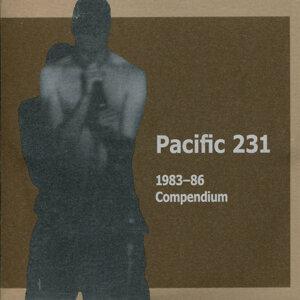 Pacific 231 歌手頭像