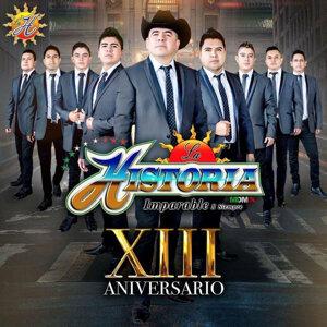 La Historia Musical de Mexico