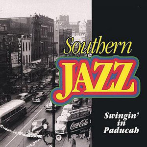 Southern Jazz featuring Dr. Ted Borodofsky 歌手頭像