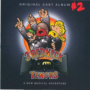 3 Redneck Tenors 歌手頭像