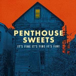 PentHouse Sweets 歌手頭像