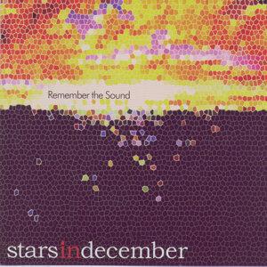stars in december 歌手頭像