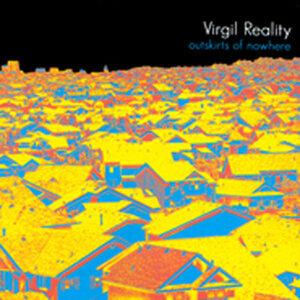 Virgil Reality 歌手頭像