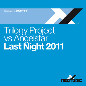 Trilogy Project Vs Angelstar